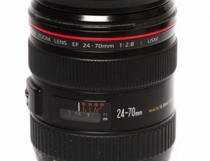 Canon EF 24-70 2.8L