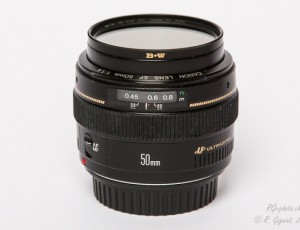 Canon EF 50mm 1.4 usm