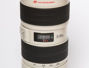 Canon 70-200 2.8 L IS USM
